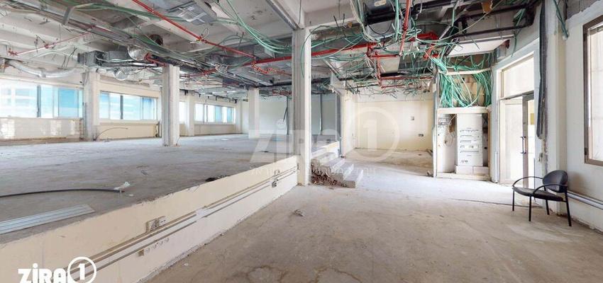 משרד בבניין מרכזים 2000 | קומה 3 | שטח 400מ״ר  | תמונה #0 - 1