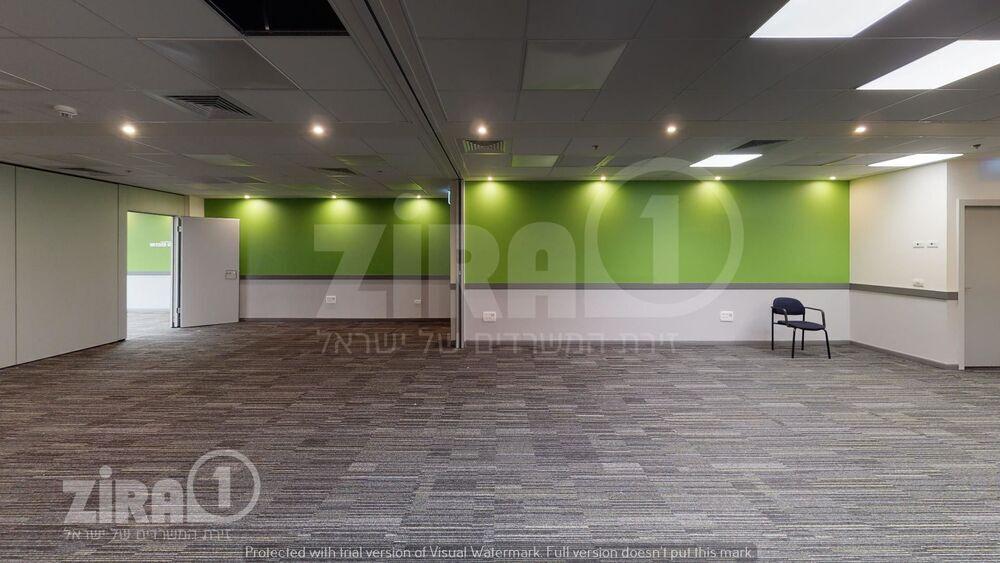 משרד בבניין הלויל סלע 2000   קומה 2   שטח 865מ״ר    תמונה #0 - 1