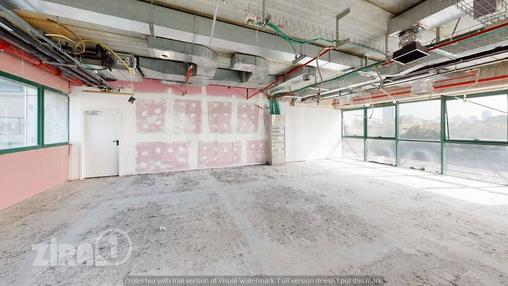 משרד בבניין הלויל סלע 2000 | קומה 3 | שטח 370מ״ר  | תמונה #14 - 1