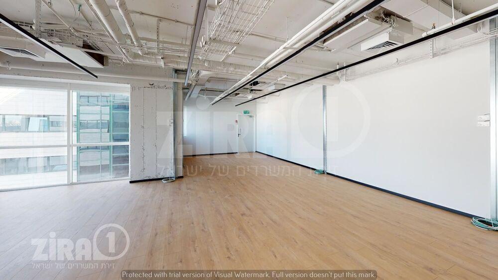 משרד בבניין הלויל סלע 2000   קומה 4   שטח 230מ״ר    תמונה #0 - 1