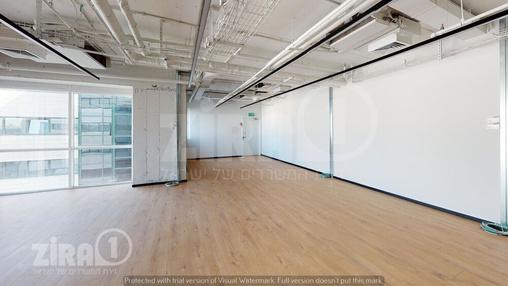 משרד בבניין הלויל סלע 2000 | קומה 4 | שטח 230מ״ר  | תמונה #15 - 1