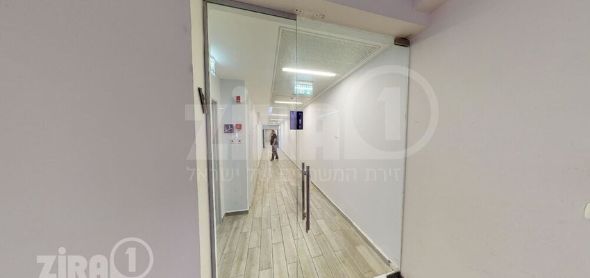 משרד בבניין סגולה 2000-  בניין A | קומה 2 | שטח 386מ״ר  | תמונה #0 - 1