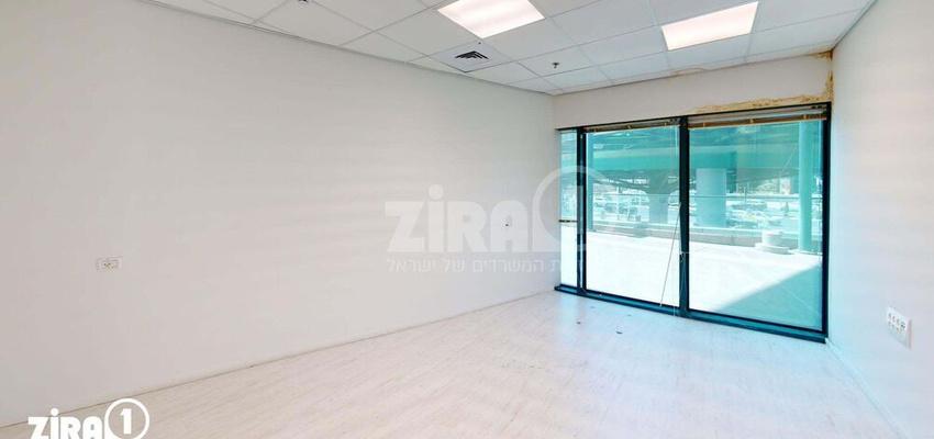 משרד בבניין מעוף  | קומה 0 | שטח 300מ״ר  | תמונה #0 - 1