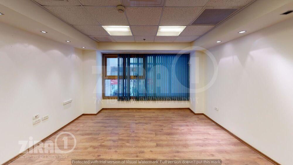 משרד בבניין בית הפעמון  | קומה 1 | שטח 144מ״ר  | תמונה #0 - 1
