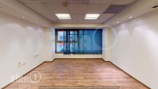 משרד בבניין בית הפעמון  | קומה 1 | שטח 144מ״ר  | תמונה #21 - 1