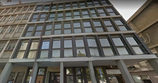 בניין הארבעה 20 בתל אביב יפו | רמת הבניין classA | תמונה #12 - 1