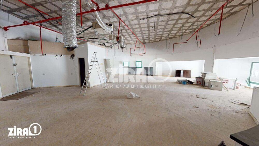 משרד בבניין בית כוכב השחר   קומה 0   שטח 250מ״ר    תמונה #0 - 1