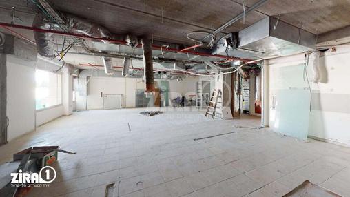 משרד בבניין בית הפעמון  | קומה 1 | שטח 70מ״ר  | תמונה #2 - 1