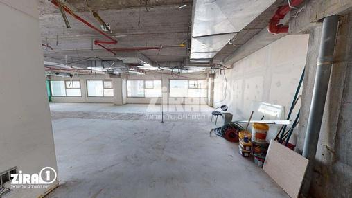 משרד בבניין בית הפעמון  | קומה 2 | שטח 200מ״ר  | תמונה #23 - 1