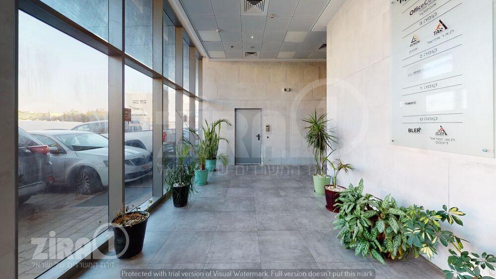 בניין צבי ברגמן 20 בפתח תקווה   רמת הבניין classB   תמונה #0 - 1