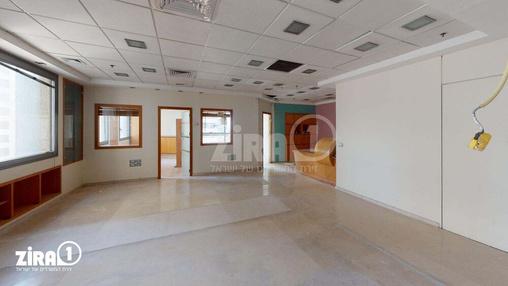 משרד בבניין מגדל פלטינום | קומה 17 | שטח 176מ״ר  | תמונה #0 - 1