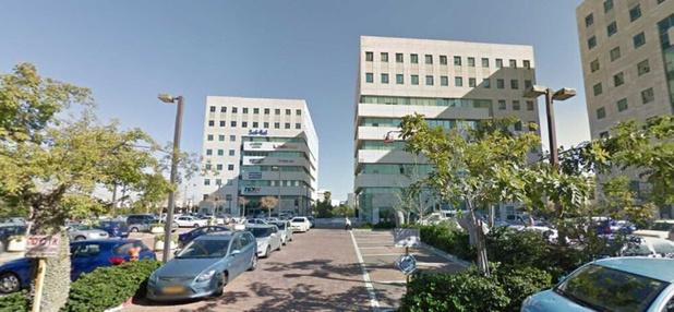 בניין לב הנבט בנס ציונה | רמת הבניין classB | תמונה #1 - 1