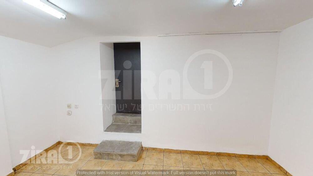 משרד בבניין בניין התלתן | קומה 1 | שטח 75מ״ר  | תמונה #0 - 1