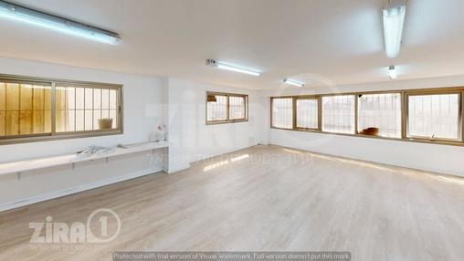 משרד בבניין בניין התלתן | קומה 1 | שטח 90מ״ר  | תמונה #7 - 1