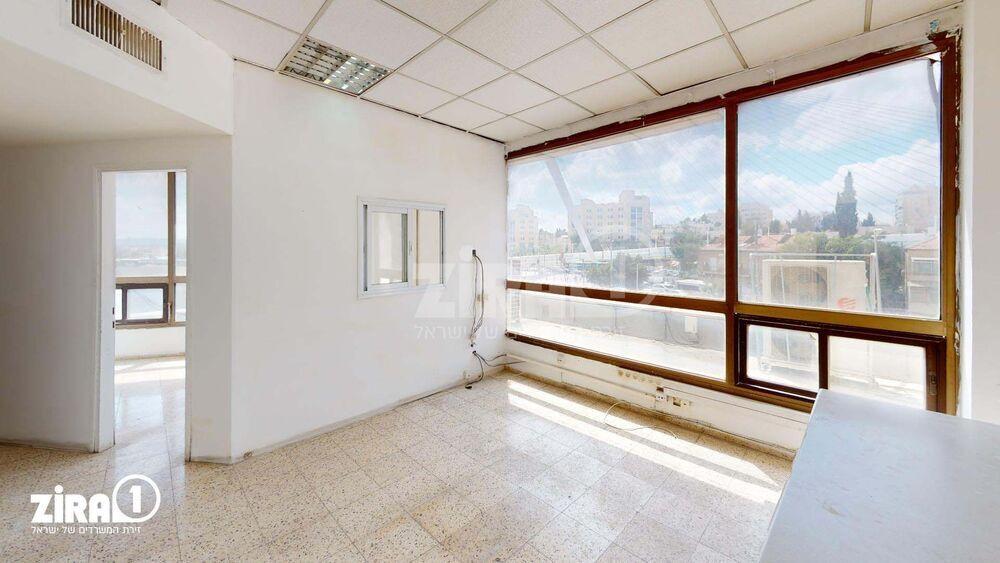 משרד בבניין בניין הנהלת דואר ישראל | קומה 0 | שטח 45מ״ר  | תמונה #0 - 1