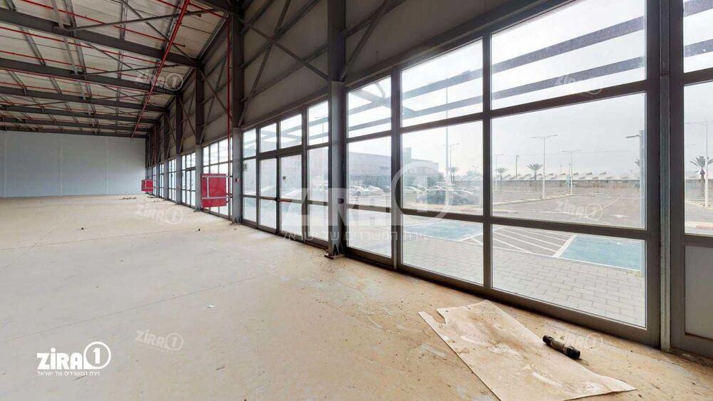 משרד בבניין פארק דלויה | קומה 0 | שטח 1000מ״ר  | תמונה #0 - 1