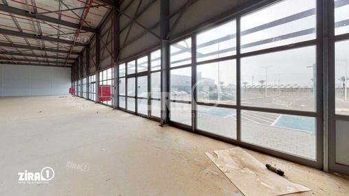 משרד בבניין פארק דלויה | קומה 0 | שטח 1000מ״ר  | תמונה #3 - 1