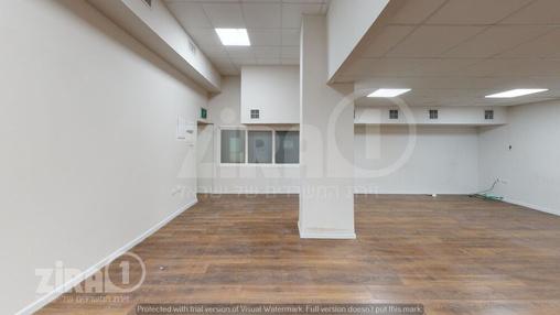 משרד בבניין חטיבה תשע 21 | קומה -1 | שטח 165מ״ר  | תמונה #6 - 1