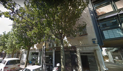 בניין השרון 21 בתל אביב יפו | רמת הבניין classC | תמונה #1 - 1
