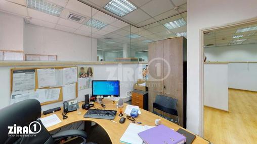משרד בבניין פארק דניב - בית גילת 3 | קומה 3 | שטח 184מ״ר  | תמונה #21 - 1