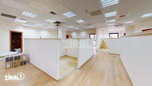 משרד בבניין פארק דניב - בית גילת 3 | קומה 3 | שטח 312מ״ר  | תמונה #23 - 1