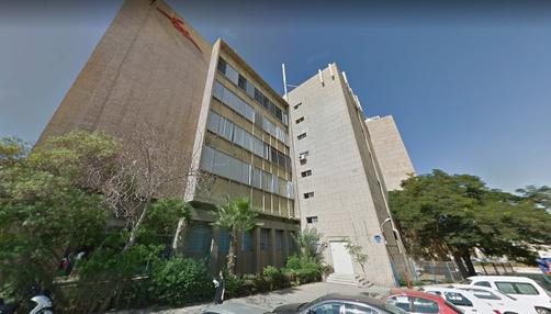 בניין אברהם הוסטל בתל אביב יפו | רמת הבניין classB | תמונה #15 - 1