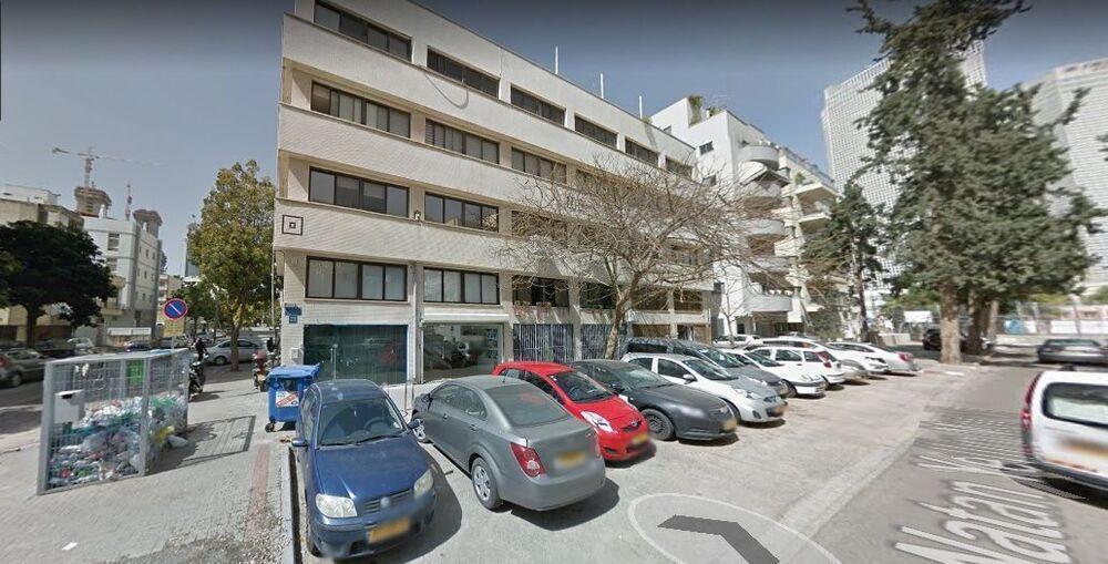 בניין נתן ילין מור 21 בתל אביב יפו | רמת הבניין classC | תמונה #0 - 1