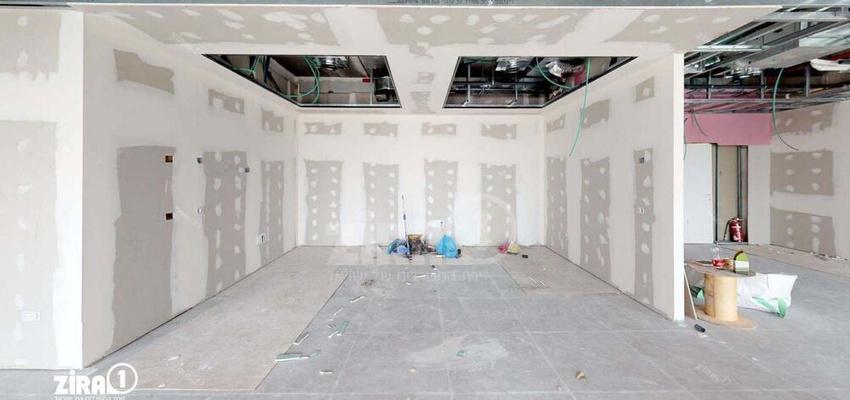 משרד בבניין מגדל הכשרת הישוב  | קומה 20 | שטח 186מ״ר  | תמונה #0 - 1