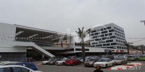 בניין קניון מגה אור באריאל | רמת הבניין classB | תמונה #0 - 1