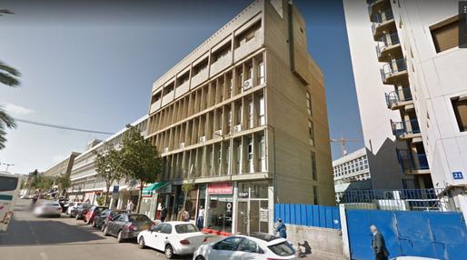בניין לינקולן 19 בתל אביב יפו | רמת הבניין classC | תמונה #14 - 1