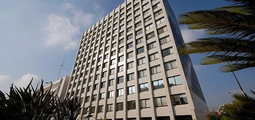 בניין בית הקרן ברמת גן | רמת הבניין classB | תמונה #0 - 1