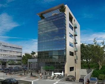 בניין בית אלפא בפתח תקווה | רמת הבניין null | תמונה #12 - 1