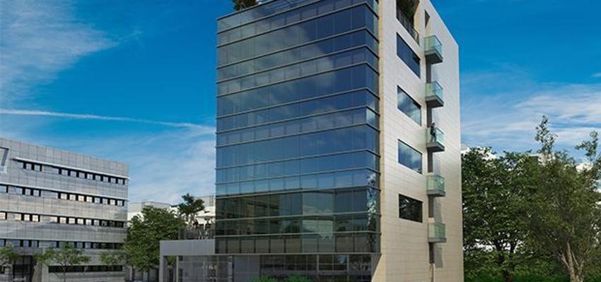 בניין בית אלפא - קריית אריה בפתח תקווה | רמת הבניין null | תמונה #0 - 1
