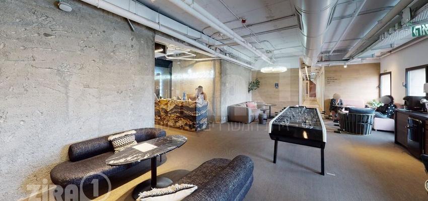 חלל עבודה Urban Place Jerusalem בירושלים | קומה 4 | תמונה #0 - 1