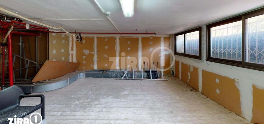משרד בבניין בית צוק | קומה 1 | שטח 122מ״ר  | תמונה #0 - 1