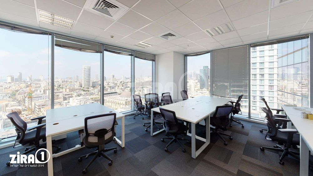 Regus Tel Aviv Rothschild | עמדה באופן ספייס | תמונה #0 - 1
