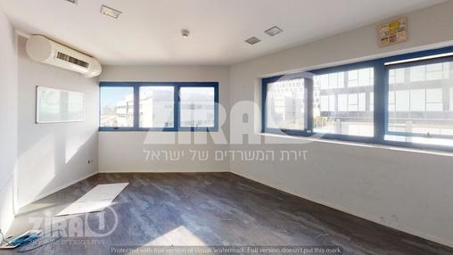משרד בבניין בית לומיר | קומה 1 | שטח 133מ״ר  | תמונה #18 - 1