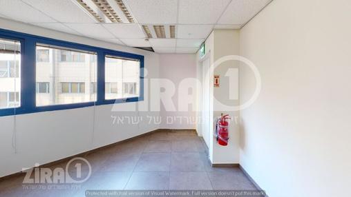 משרד בבניין בית לומיר | קומה 1 | שטח 160מ״ר  | תמונה #17 - 1