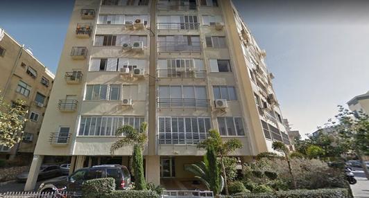בניין הס 22 בתל אביב יפו   רמת הבניין classC   תמונה #8 - 1