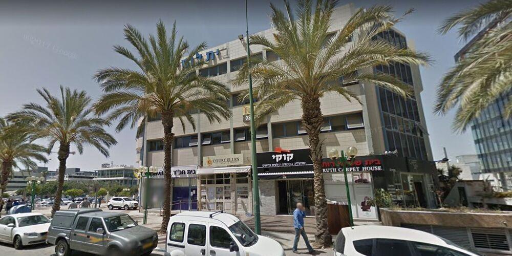 בניין בית לומיר בהרצליה   רמת הבניין classB   תמונה #0 - 1