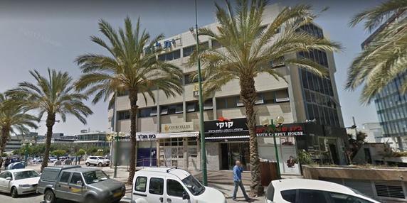 בניין בית לומיר בהרצליה | רמת הבניין classB | תמונה #9 - 1