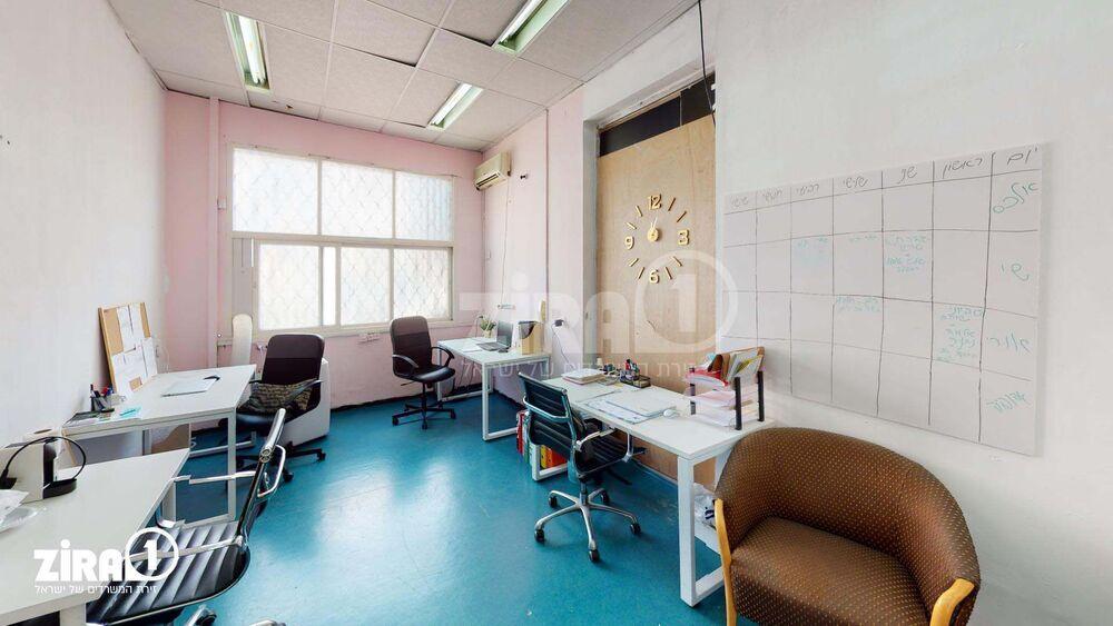 חלל עבודה סלון בגדד בתל אביב יפו | קומה 2 | תמונה #0 - 1