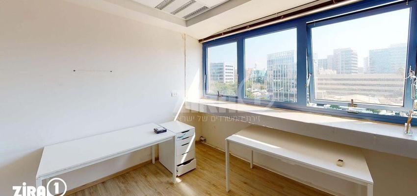 משרד בבניין בית לומיר   קומה 3   שטח 250מ״ר    תמונה #0 - 1