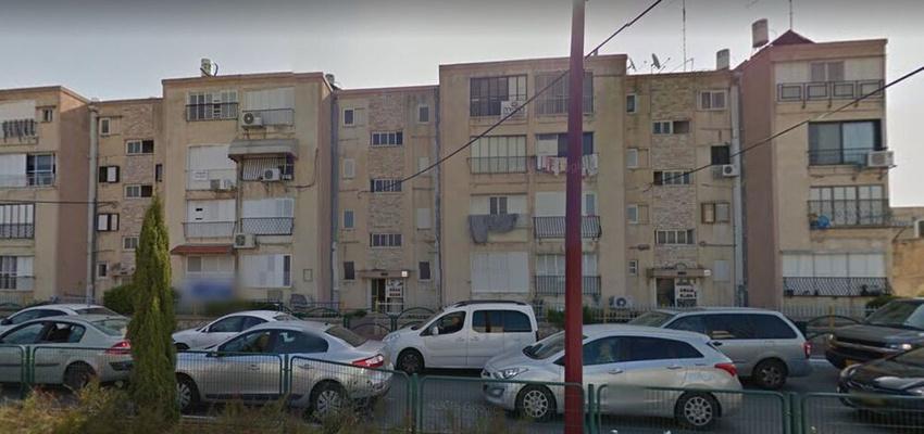 בניין קזז יחזקאל 22 באור יהודה | רמת הבניין classC | תמונה #0 - 1