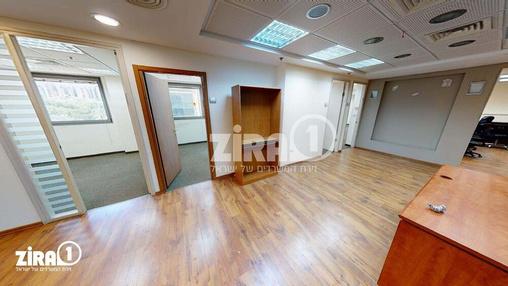 משרד בבניין בית זמיר | קומה 4 | שטח 110מ״ר  | תמונה #23 - 1