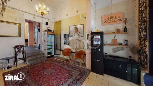 חלל עבודה סלון בגדד בתל אביב יפו | קומה 1 | תמונה #5 - 1