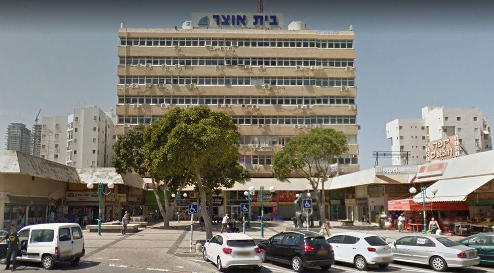 בניין בית אוצר באשדוד | רמת הבניין classC | תמונה #0 - 1