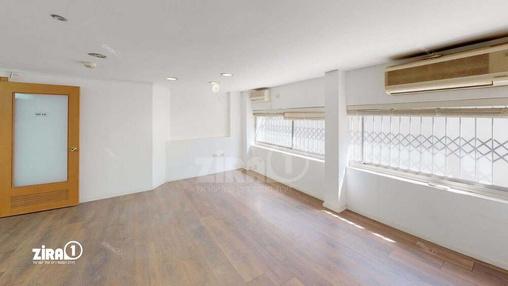 משרד בבניין מרכז גב ים משכית | קומה 1 | שטח 200מ״ר  | תמונה #21 - 1