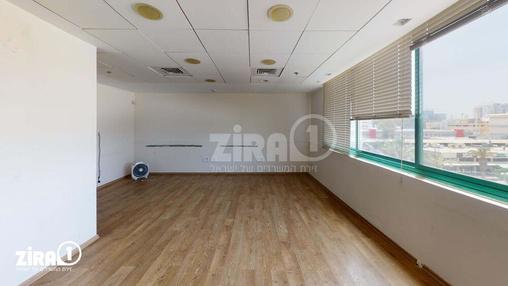 משרד בבניין בית שומרה | קומה 4 | שטח 300מ״ר  | תמונה #9 - 1