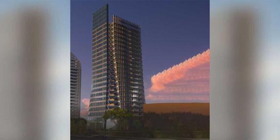 פרויקטים בהקמה בית פריזמה בפתח תקווה | רמת הבניין classA | תמונה #0 - 1